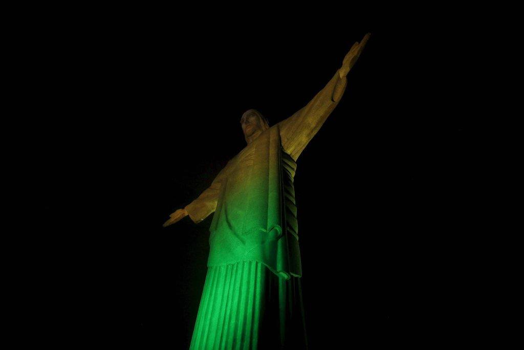 Przygotowania do Rio 2016