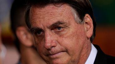 Brazylia. YouTube usunął filmy z kanału Jaira Bolsonaro za dezinformację o koronawirusie