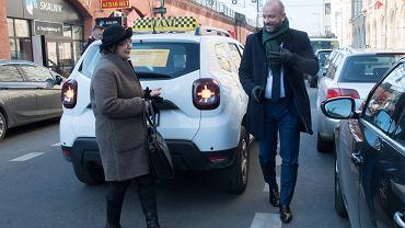 Jacek Sutryk ogłosił rozpoczęcie programu Taxi 75+ skierowanego do wrocławskich seniorów. Pieniądze na ten cel znalazły się we budżecie miasta na 2019 r.