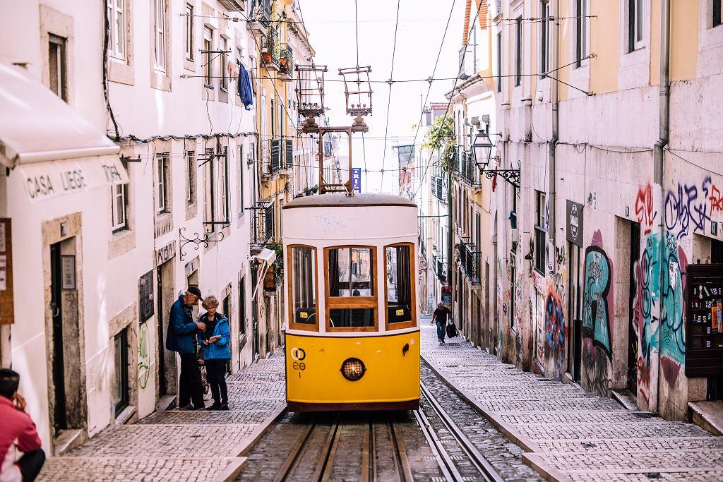 Lizbona (zdjęcie ilustracyjne)