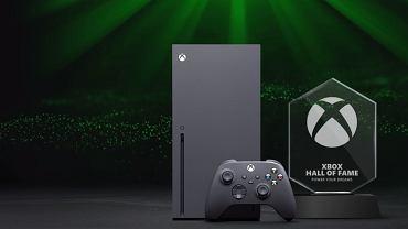 Xbox Hall of Fame