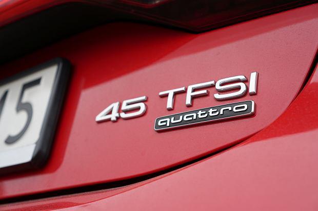 Audi A7 45 TFSI quattro