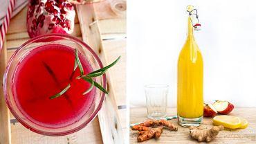 Lemoniada to doskonały napój orzeźwiający nie tylko latem, ale i zimą. Dodatkowo jej składniki mogą wspierać odporność.