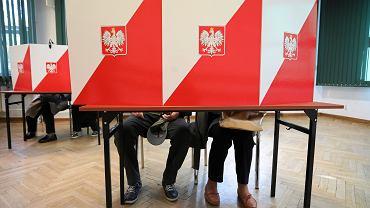 Oficjalne wyniki wyborów parlamentarnych 2019 - województwo małopolskie (zdjęcie ilustracyjne)