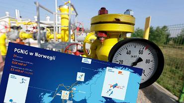 PGNiG odkryło nowe złoże gazu i ropy na Morzu Norweskim.