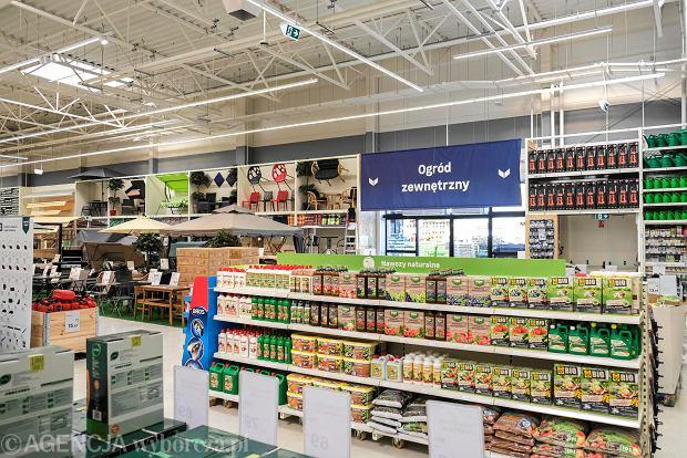 Zdjęcie numer 2 w galerii - Nowy rzeszowski hipermarket Leroy Merlin otwarty od czwartku. 13 działów, 36 tys. produktów [ZDJĘCIA]