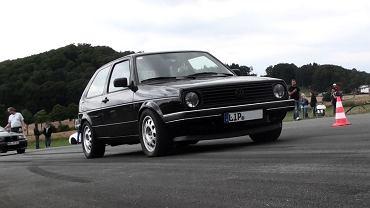 Boba Motoring | VW Golf II