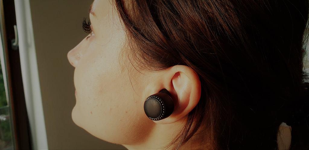 Test bezprzewodowych słuchawek Panasonic RZ-S500W. Czy są warte swojej ceny?