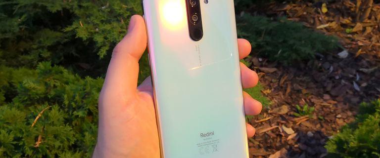 Redmi 9. Poznaliśmy specyfikację i nowej odsłony smartfonów Xiaomi