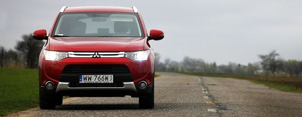 Mitsubishi Outlander 2.2 D-ID AT