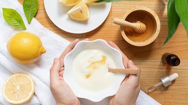 Maseczki oczyszczające możesz przygotować ze składników, które już masz w domu