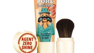 Testujemy: Benefit Agent Zero Shine
