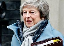 Theresa May ostrzega, że brexitu może nie być. ''Zatwierdźcie umowę''