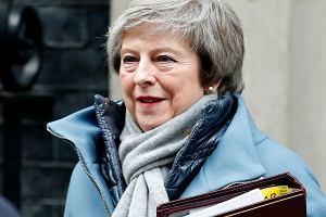 Theresa May straszy parlament katastrofą. Zatwierdźcie umowę albo brexitu nie będzie