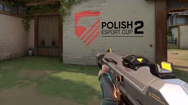 Za nami pierwszy dzień drugiej tury Polish Esport Cup 2020 Sezon 2!