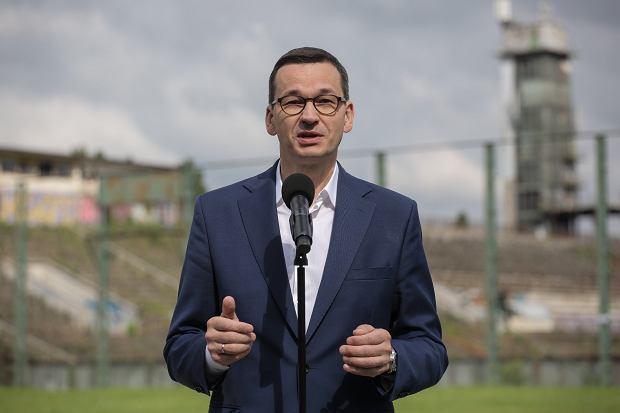 Dopóki nie zmieni się narracja rządu, nie ma co liczyć na zmianę zachowań prozdrowotnych (fot: Maciek Jazwiecki/ Agencja Gazeta)