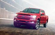 Ford F-150 MY 2018