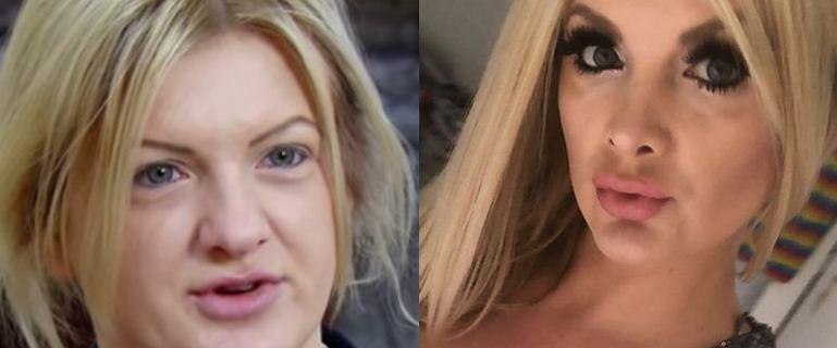 [TYLKO U NAS] Karolina Plachimowicz potwierdziła, że była prostytutką. Skontaktowaliśmy się z nią