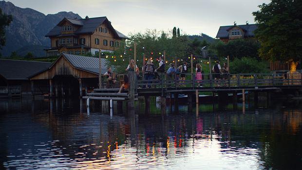 W tyrolskich Alpach dowiesz się, jak wygląda prawdziwa gościnność