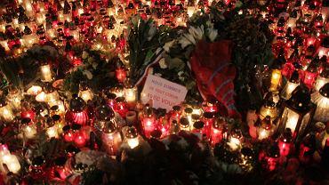 Zamachy terrorystyczne w Paryzu