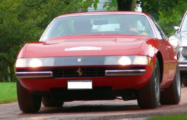 Ferrari GTB4