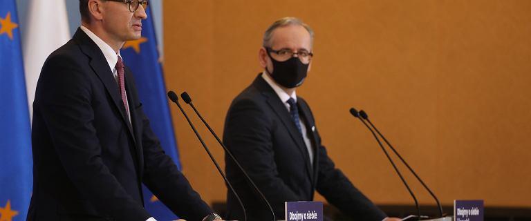 Nowy Ład. Uderzenie w przedsiębiorców. Morawiecki i Kaczyński nie powiedzieli o tym otwarcie