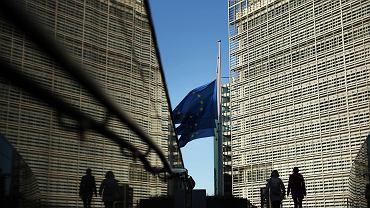 Kwatera główna UE w Brukseli, 15 lutego 2019 r.