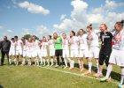 Piłkarki Medyka Konin trzeci raz z rzędu zdobyły Puchar Polski. Wspaniałe pożegnanie Ewy Pajor!