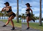 Szukasz idealnego treningu cardio? Te ćwiczenia Marieli Bravo są dla ciebie