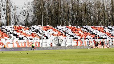 Zagłębie Sosnowiec - GKS Katowice 2:1