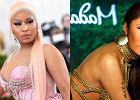 Nicki Minaj doczekała się (nieudanej) figury woskowej. Pupę odwzorowano idealnie, ale twarz raperki