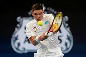 Polska wywalczyła awans w Pucharze Davisa! Dziewiąte zwycięstwo z rzędu