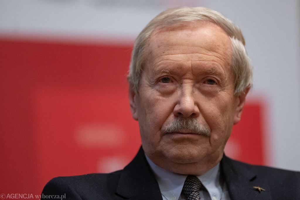 Były szef MON: Na nasze członkostwo w NATO nie było pełnej zgody