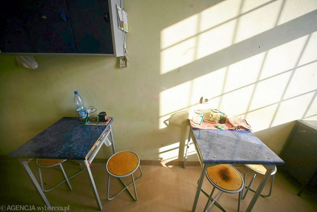 Dzień otwarty w więzieniu w Garbalinie