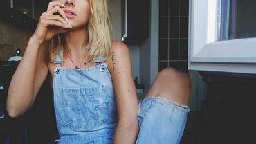 Najmodniejsza poza na Instagramie  - Maffashion