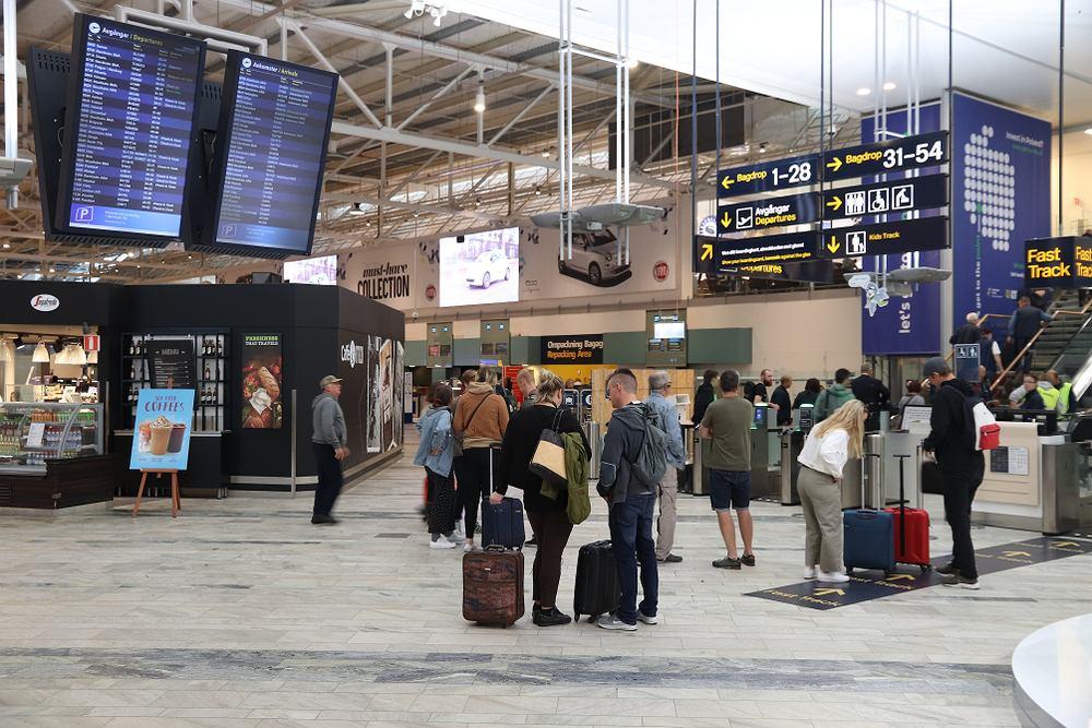 Aż o 2 miliony spadła liczba pasażerów korzystających ze szwedzkich lotnisk