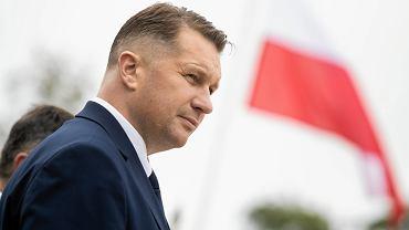 Przemysław Czarnek wprowadza nowy przedmiot. 'To będzie HiT nie tylko z nazwy'