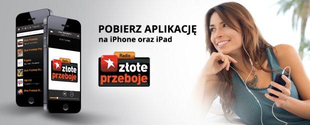 Radio Złote Przeboje na iOS