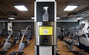 Branża fitness zapowiada bunt i dołącza do akcji #otwieraMY. Kt
