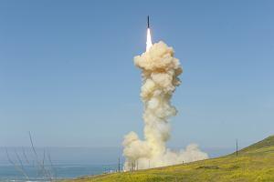Tak Amerykanie chcą się bronić przed rakietami Kima. Tym razem się udało