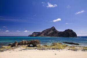 Madera - wyspa, na której zawsze jest wiosna