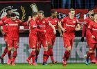 Bayer dwukrotnie musiał liczyć na VAR! Arsenal wygrał po golu w końcówce [WYNIKI]