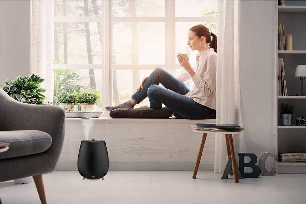 Najlepsze oczyszczacze powietrza do twojego domu