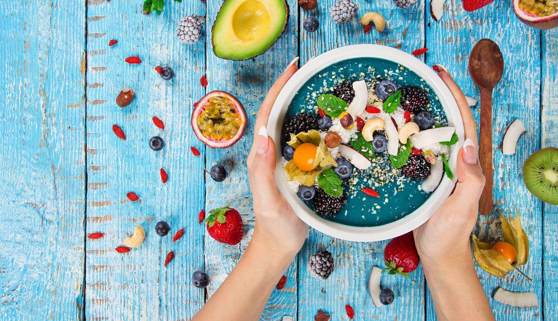 To, co jemy ma ogromny wpływ na nasze zdrowie