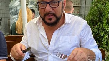 Piotr Gąsowski pokazał jak spędza czas z córką