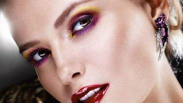 modelka L'Oreal Paris
