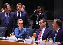 Fiasko szczytu ws. budżetu. Czy Unia Europejska pozostanie bez funduszy?