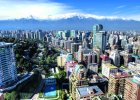Podróż do Chile: Barcelona pod Andami