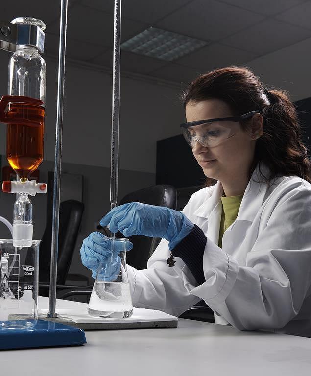 Bioemulgator z Poznania zostanie wdrożony do produkcji jeszcze w 2021 r.