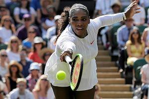 Tenisistki najlepiej zarabiającymi sportsmenkami na świecie. Agnieszka Radwańska wypada z rankingu, Serena Williams ponownie na czele